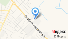M-store на карте
