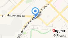 KolMex на карте