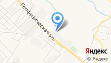 Альметьевский машиностроительный завод на карте