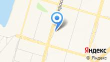 Anna Rachkova на карте