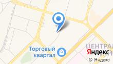 Montecristo на карте