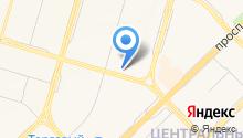 KINZA cafe на карте