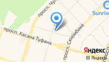 Jam на карте