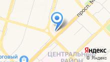 iDigital на карте