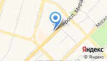 FirbiMatic на карте