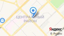Яхонт-Н на карте
