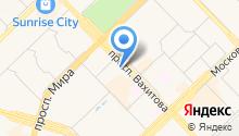 GazМяс на карте