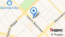 Montana Shop на карте