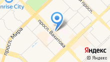 AVON-magazin - Розничная продажа косметики AVON на карте