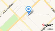 Heyvus+ на карте