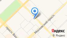 Fix Apple на карте