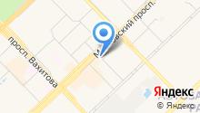 El Boutique на карте