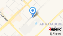 Das Avto, магазин автозапчастей для Skoda, Volkswagen на карте