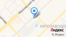 DoctorTripleX.ru на карте