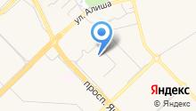 eTabak на карте