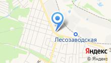 Autoluxe на карте