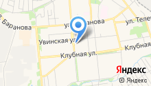 Prin-фото на карте