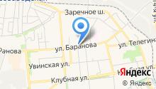 PinKLab на карте
