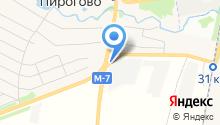 Агро-Импорт на карте