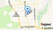 FотограF на карте