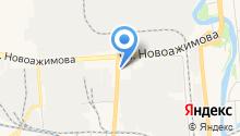 Лайф-Медиа на карте