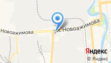 Alfapar.ru на карте