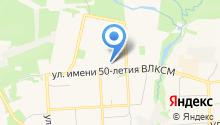 Gadgets service Mafia на карте