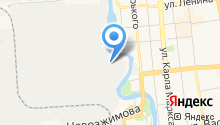 CHIGO group на карте