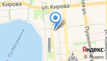 Kenji Bar на карте