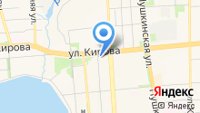Kulibin на карте