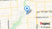 LEDmedia на карте