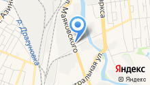 Gross Haus на карте