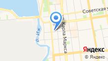 Нетзапаха.рф на карте