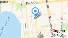 Izhteplolife на карте