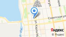 Kurbatov Art Club на карте