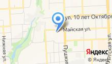 Non-Stop на карте