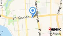 Apollo на карте