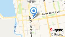 ЛинзОчки на карте