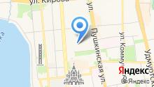 Art House на карте