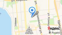 BSS на карте