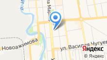 Garaeva77.ru на карте