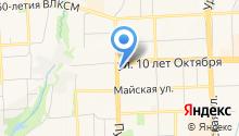 iConnectClub на карте