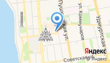 IzKotel на карте