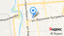 MetLife на карте