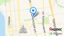 M & L STUDIO на карте