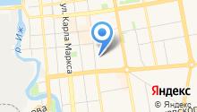 Gsm Сервис плюс на карте