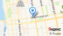 IPlay на карте