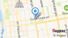 BLACKSHOP на карте