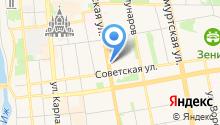Apple18 на карте
