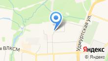 LEIRON на карте